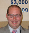 Aaron Foresman District Manager Beaverton, OR