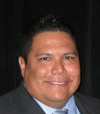 David Madrid DVM of Southland Division